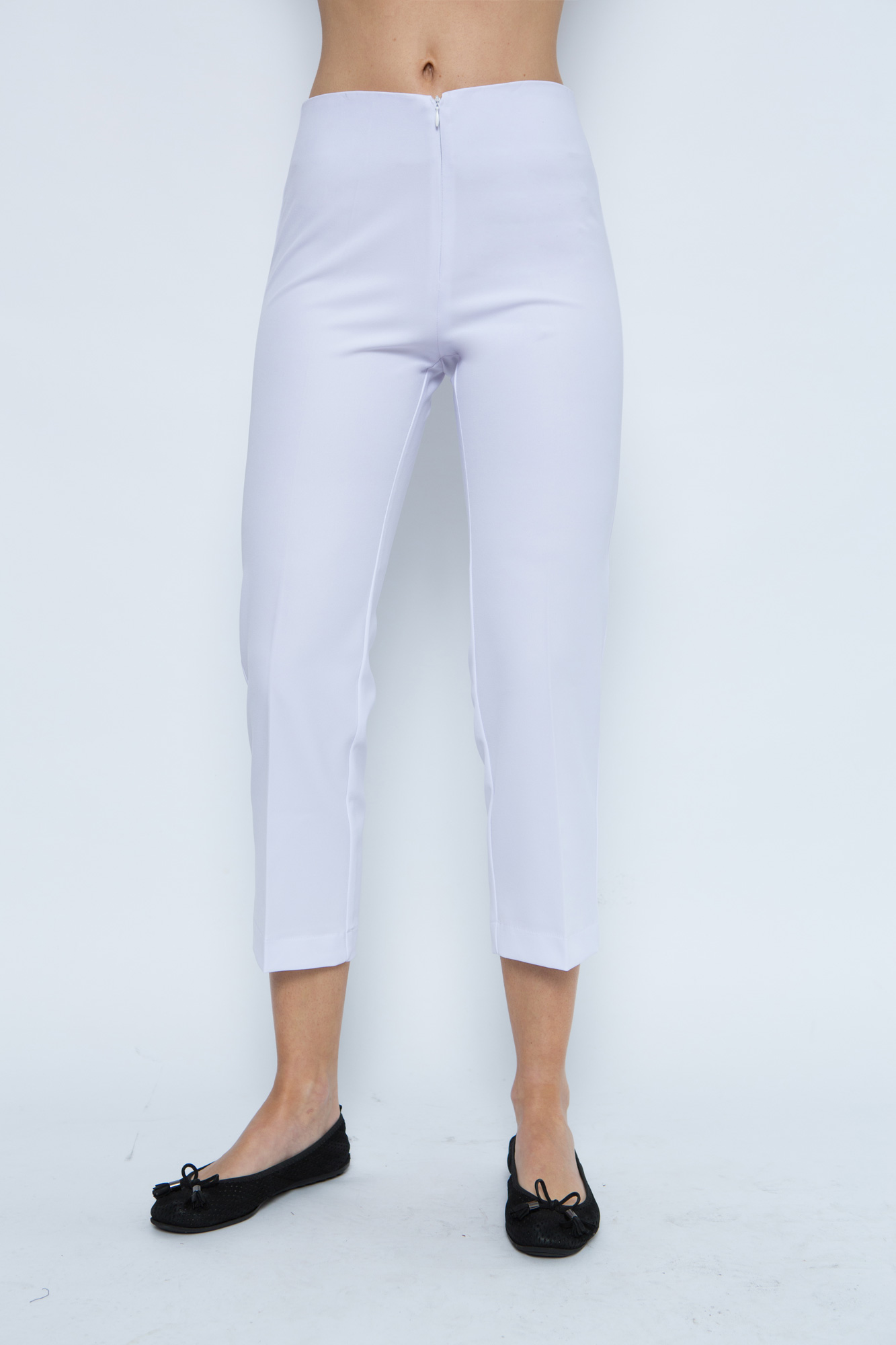 SPA 222 3/4 Length Capri Pant Beauty Uniform